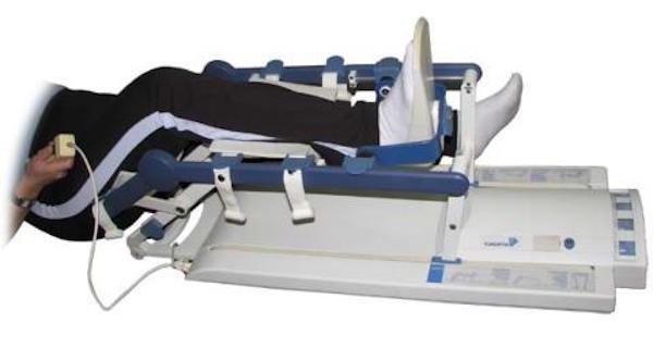 Kniebewegungsschiene mieten